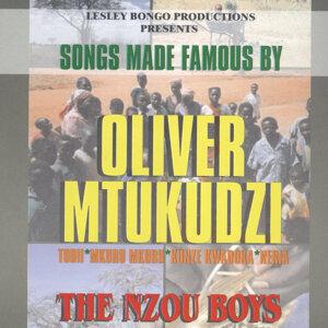 Mpoho And Brass Band
