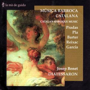 Catalan Baroque Music