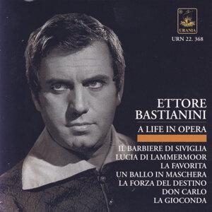 A Life In Opera: Rossini, Donizetti, Ponchielli, Verdi