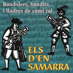 Bandolers, Bandits i Lladres de Camí Ral
