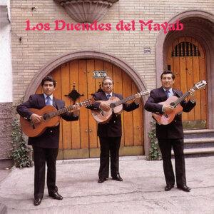 Los Duendes Del Mayab
