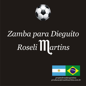 Zamba para Dieguito (a tribute to Diego Maradona)