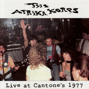 Live At Cantone's 1977