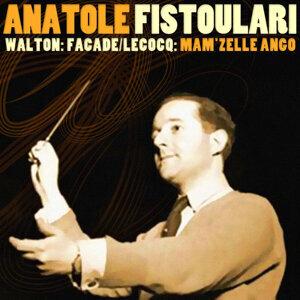Walton: Facade/Lecocq: Mam'zelle Ango