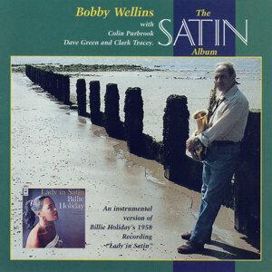 The Satin Album