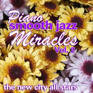 Piano Smooth Jazz Miracles Vol. 2