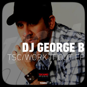 TSC Work It Out EP