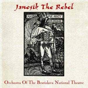 Janosik The Rebel