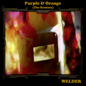 Purple & Orange (The Remixes)