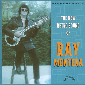 The New Retro Roy Orbison Sound Of
