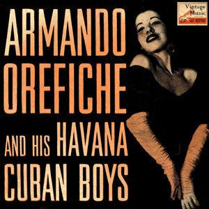 Vintage Cuba No. 79 - EP: Almendra