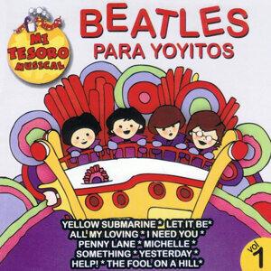 Mi Tesoro Músical Volume 1