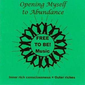 Opening Yourself to Abundance Time