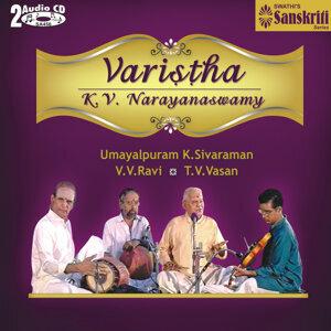 Varistha - K.V. Narayanaswamy