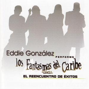 Eddie Gonzalez Performs Los Fantasmas del Caribe - El Reencuentro de Éxitos