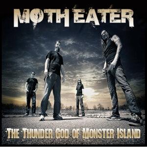 The Thunder God of Monster Island