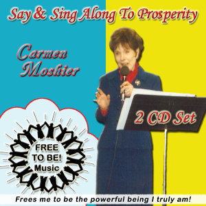 Sing & Say Along To Prosperity