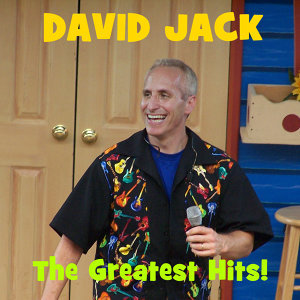David Jack - The Greatest Hits!