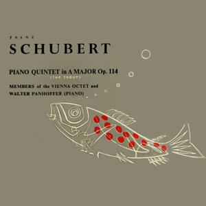 Franz Schubert Trout Quintet