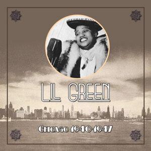 Chicago 1940-1947