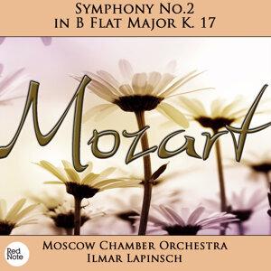 Mozart: Symphony No.2 in B Flat Major K. 17