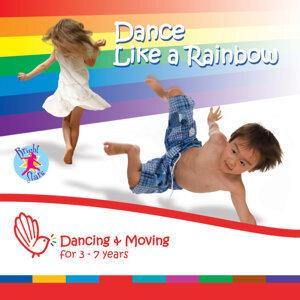 Dance Like A Rainbow