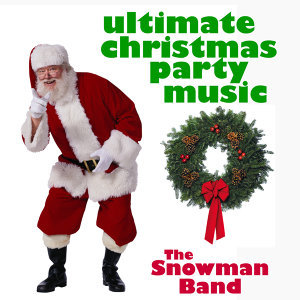 Ultimate Christmas Party Music