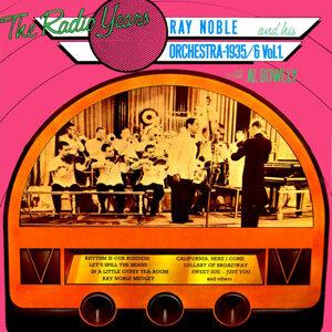 Radio Years