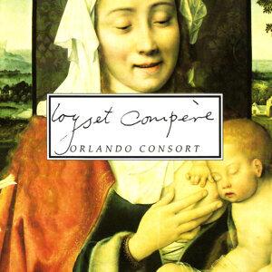 Orlando Consort - Loyset Compère