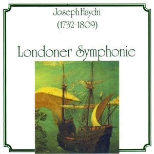 Joseph Haydn: Londoner Symphonie