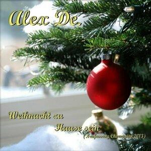 Weihnacht zu Hause sein - Neufassung Chorversion 2013