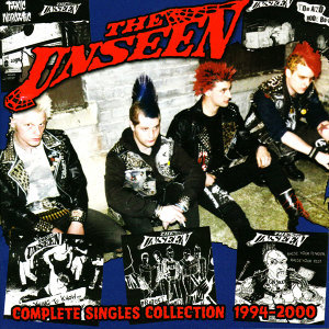 Complete Singles Collection 1994-2000
