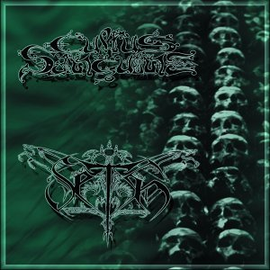 War, Vol. 3 - Cultus Sanguine vs. Seth