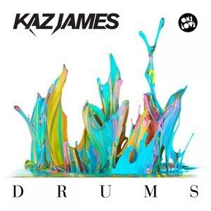 Drums - Radio Edit