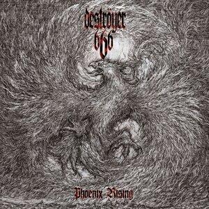 Phoenix Rising - Remastered