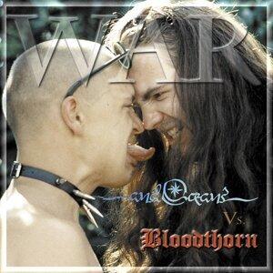 War, Vol. 1 - ...and Oceans vs. Bloodthorn