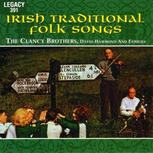 Irish Folk Song Favorites
