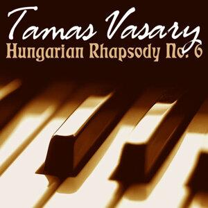Hungarian Rhapsody No 6