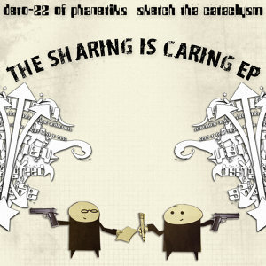 The Sharing is Caring EP