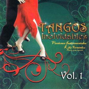Tangos Inolvidables Instrumental Volume 1