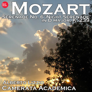 Mozart: Serenade No. 6 'Night Serenade' in D major, K. 239