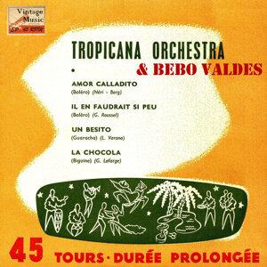"Vintage Cuba Nº 78 - EPs Collectors, ""Un Besito"""
