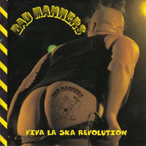 Viva La Ska Revolution