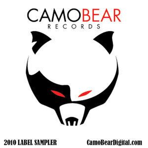 2010 Label Sampler