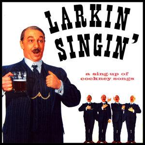 Larkin' Singin'