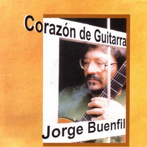 Corazon De Guitarra