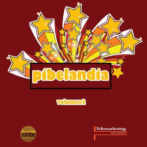 Pibelandia, Vol. 2