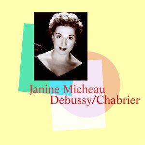 Debussy/Chabrier