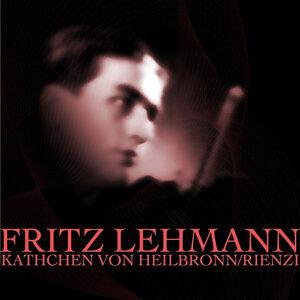 Kathchen Von Heilbronn/Rienzi