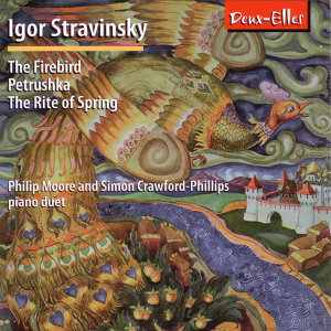 Stravinsky: The Firebird / Petrushka / The Rite of Spring